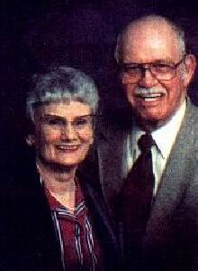 Will and Betty Mullenweg